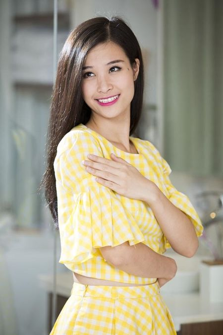 Hoa hau Dang Thu Thao ket hon: Soc truoc su nong nhiet cua hang loat sao Viet, hoa hau, a hau khi gui loi chuc mung - Anh 6