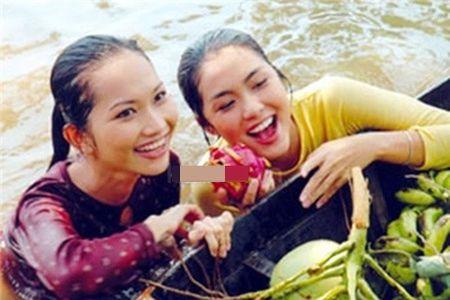 'Ty muoi tinh tham' Kim Hien - Tang Thanh Ha va nhung bi mat lan dau duoc he lo - Anh 1