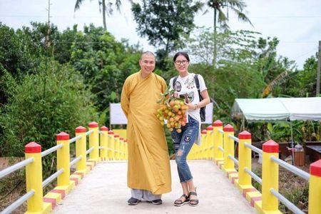 Bi che an mac lo lang khi di tu thien, 'Thanh chui' Trang Tran tuc gian tai xuat khien anti-fan so xanh mat - Anh 2