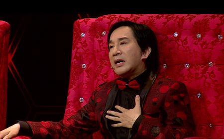 Kim Tu Long: Toi van phai di hat trong ngay dam tang me - Anh 1