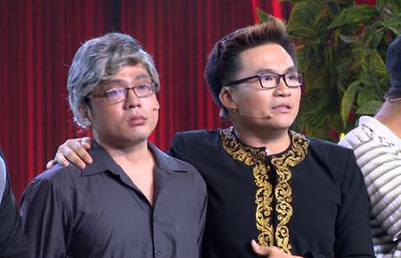 Kim Tu Long: Toi van phai di hat trong ngay dam tang me - Anh 2