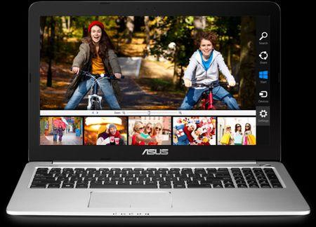Top nhung Laptop choi game duoi 20 trieu moi nhat - Anh 2