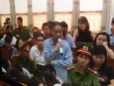 Nong:Nguyen ke toan truong PVN thua nhan cam tien khung - Anh 2