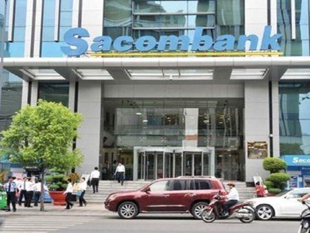 Sacombank tiep tuc thay doi nhieu nhan su cap cao  - Anh 1