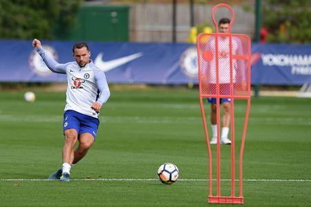 Tan binh cua Chelsea san sang ra mat o Premier League - Anh 4