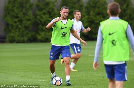 Tan binh cua Chelsea san sang ra mat o Premier League - Anh 7