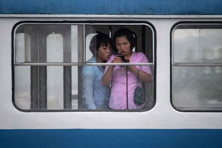 Cac mat hang Trung Quoc thay doi doi song nguoi Trieu Tien - Anh 3