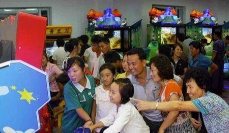 Cac mat hang Trung Quoc thay doi doi song nguoi Trieu Tien - Anh 8