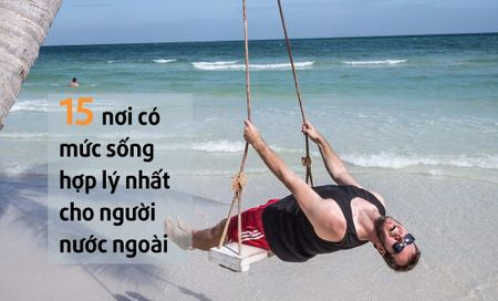 Song o dau re nhat the gioi? - Anh 1
