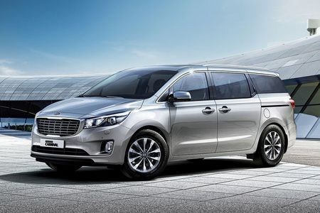 10 oto ban chay nhat Han Quoc thang 8/2017: Hyundai ba chu - Anh 7
