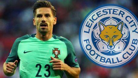 Leicester khoi kien FIFA vu mua hut dong doi cua Ronaldo chi vi... 14 giay - Anh 1
