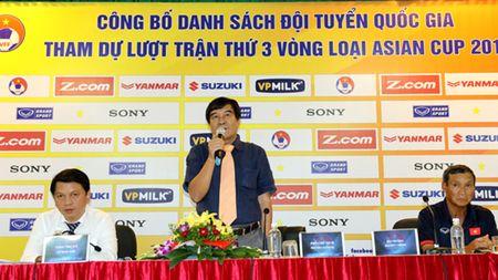 VFF khong the la 'mat bao'... - Anh 1