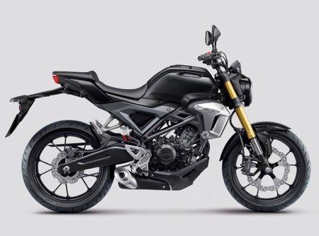 Can canh Honda CB150R ExMotion 2017 moi gia tu 68 trieu tai Thai Lan - Anh 8