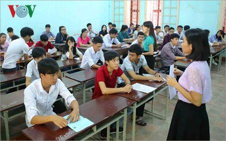 Xep hang cac truong dai hoc Viet Nam: Thuoc do de danh gia, chon lua - Anh 1