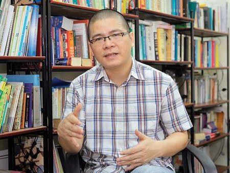 Xep hang cac truong dai hoc Viet Nam: Thuoc do de danh gia, chon lua - Anh 2