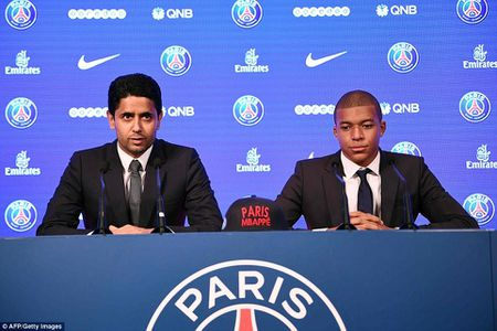 Can canh: Neymar hao hung chao don 'than dong' Mbappe o PSG - Anh 11