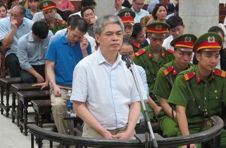 Dai an OceanBank: Nguyen Pho TGD PVN da tieu hang chuc ty tien 'qua' nhu the nao? - Anh 1