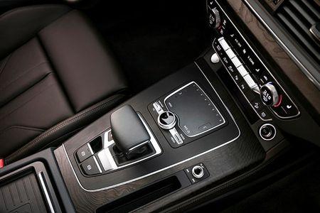 9 diem moi dang gia nhat cua mau Audi Q5 2018 tai Viet Nam - Anh 11