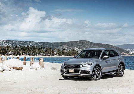 9 diem moi dang gia nhat cua mau Audi Q5 2018 tai Viet Nam - Anh 6