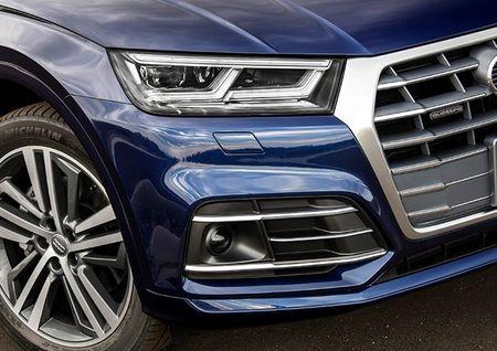 9 diem moi dang gia nhat cua mau Audi Q5 2018 tai Viet Nam - Anh 7