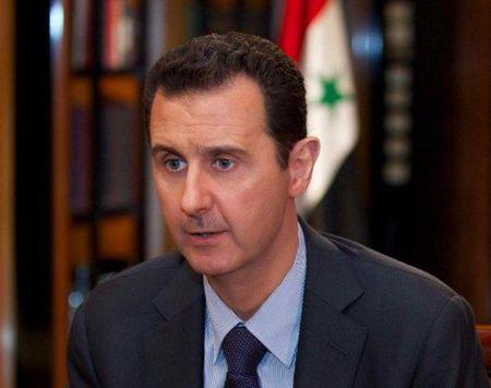 Israel: Tong thong Assad cho phep Iran lap can cu quan su o Syria - Anh 1
