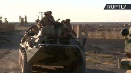 My cam SAA vuot song Euphrates: Hay buoc qua sung Nga! - Anh 3