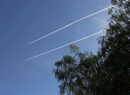 S-200 Syria 'khe' hut F-15 Israel tren troi Lebanon? - Anh 2
