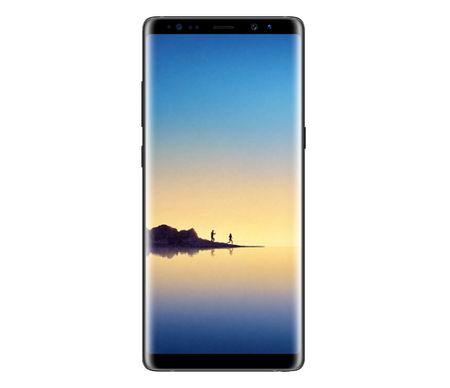 Chua len ke, nhung Galaxy Note 8 van co luong dat hang an tuong - Anh 2
