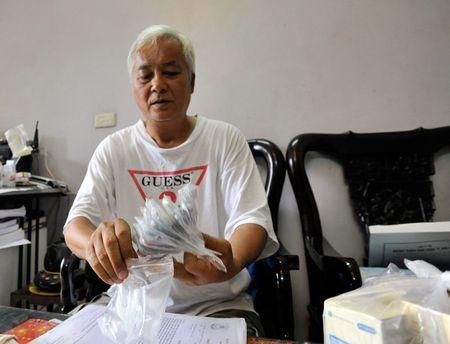 Ly do Nguyen Phi Hung, Ngoc Son muon hien tang cho Y hoc - Anh 4