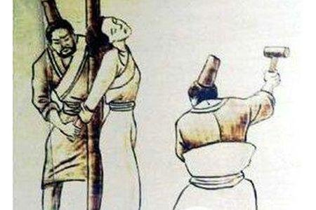 He lo su that cuc hinh 'hoan' phu nu thoi Trung Quoc co dai - Anh 2