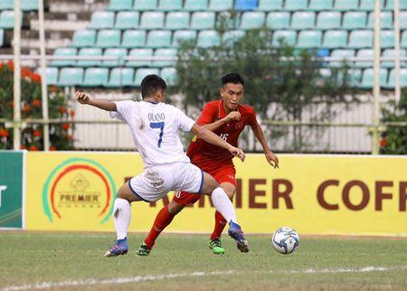 Ket qua U18 Viet Nam vs U18 Indonesia (3-0) - Anh 1