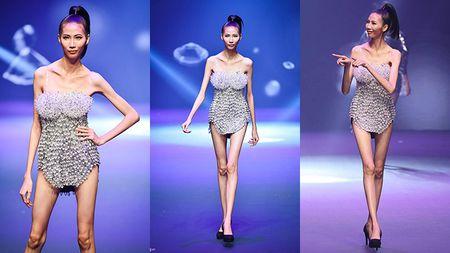 Ban to chuc Next Top Model phan no khi bi don 'dung Cao Ngan de PR' - Anh 1