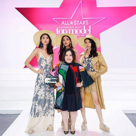 Ban to chuc Next Top Model phan no khi bi don 'dung Cao Ngan de PR' - Anh 2