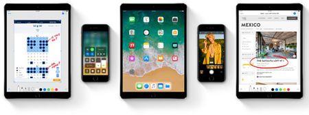 Tat tat nhung tin don ve iPhone X – vu khi bi an moi cua Apple - Anh 10