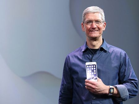 Tat tat nhung tin don ve iPhone X – vu khi bi an moi cua Apple - Anh 13