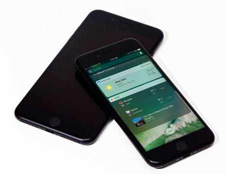 Tat tat nhung tin don ve iPhone X – vu khi bi an moi cua Apple - Anh 1