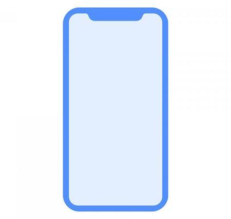 Tat tat nhung tin don ve iPhone X – vu khi bi an moi cua Apple - Anh 3
