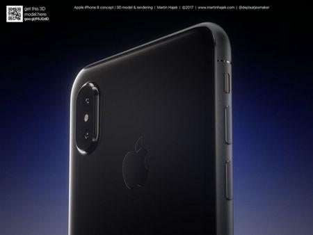 Tat tat nhung tin don ve iPhone X – vu khi bi an moi cua Apple - Anh 8