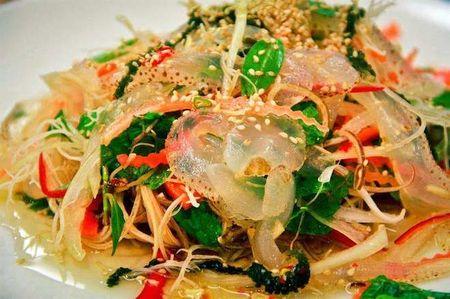 9 dac san 'khong ngon khong lay tien' o Thai Binh - Anh 6
