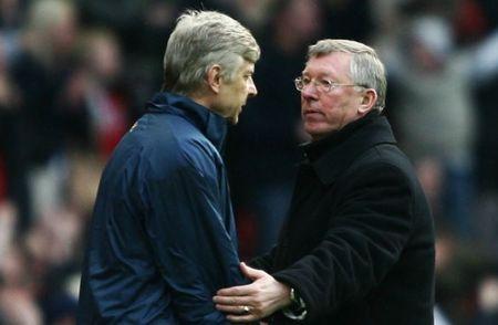 HLV Wenger tiet lo li do tu choi Man Utd - Anh 1