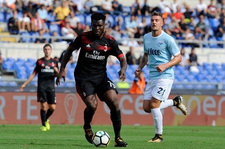 5 diem nhan Lazio 4-1 AC Milan: 'Nha Vua' tro lai - Anh 3