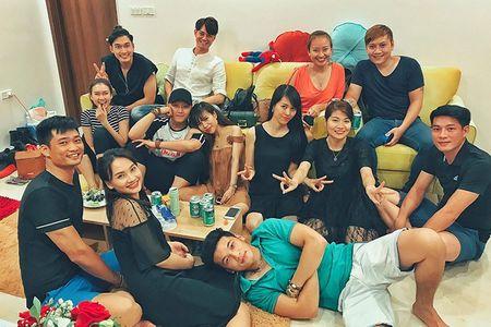 Hot Face sao Viet 24h: Con gai Dustin Nguyen den phim truong tham bo - Anh 3