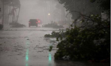 Kinh hoang sieu bao Irma tan pha bang Florida cua My - Anh 10