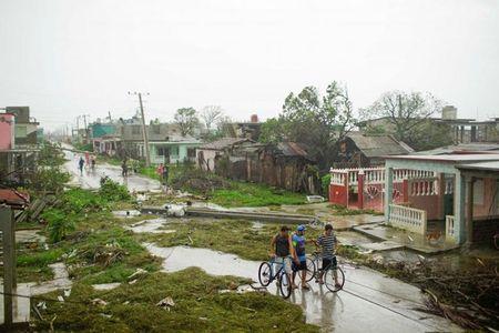 Kinh hoang sieu bao Irma tan pha bang Florida cua My - Anh 14
