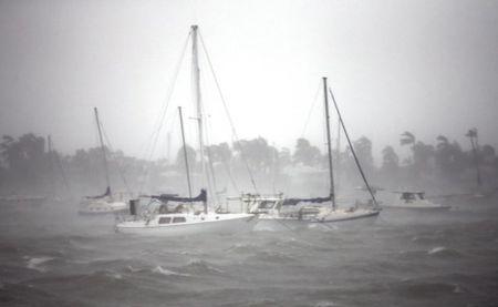 Kinh hoang sieu bao Irma tan pha bang Florida cua My - Anh 3