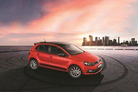 Volkswagen ra mat 4 phien ban dac biet tai An Do - Anh 1