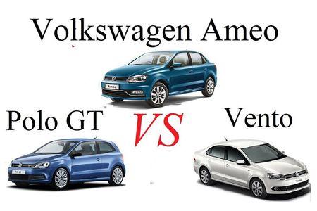 Volkswagen ra mat 4 phien ban dac biet tai An Do - Anh 2