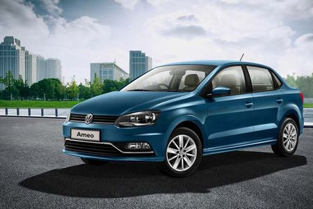 Volkswagen ra mat 4 phien ban dac biet tai An Do - Anh 6