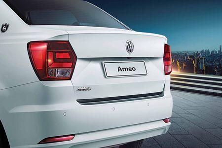 Volkswagen ra mat 4 phien ban dac biet tai An Do - Anh 7