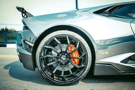 Bao Tay 'choang' voi McLaren va Lamborghini do khung tai VN - Anh 11